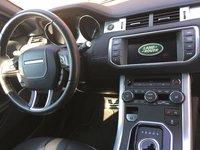 Picture of 2015 Land Rover Range Rover Evoque Dynamic Hatchback, interior, gallery_worthy