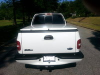 Picture of 1999 Ford F-150 SVT Lightning 2 Dr Supercharged Standard Cab Stepside SB, exterior, gallery_worthy