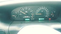 Picture of 1998 Plymouth Voyager Minivan, interior, gallery_worthy