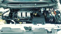 Picture of 1998 Plymouth Voyager Minivan, engine, gallery_worthy