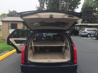 Picture of 2005 Cadillac SRX V6, interior, gallery_worthy