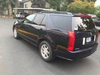 Picture of 2005 Cadillac SRX V6, exterior, gallery_worthy