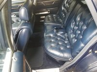 Picture of 1986 Chrysler Fifth Avenue Base, interior, gallery_worthy