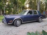 Picture of 1986 Chrysler Fifth Avenue Base, exterior, gallery_worthy