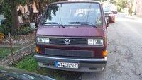 Picture of 1990 Volkswagen Vanagon GL Passenger Van, exterior, gallery_worthy