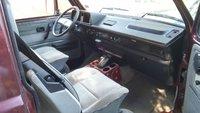 Picture of 1990 Volkswagen Vanagon GL Passenger Van, interior, gallery_worthy