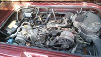 Picture of 1990 Volkswagen Vanagon GL Passenger Van, engine, gallery_worthy