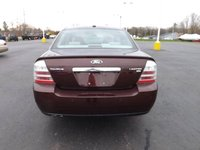Picture of 2009 Ford Taurus Limited AWD, exterior, gallery_worthy