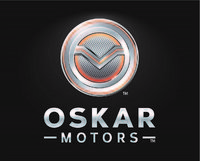 Oskar Motors logo
