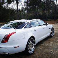 Picture of 2014 Jaguar XJ-Series L Portfolio, exterior, gallery_worthy
