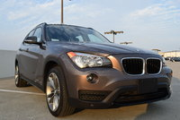 Picture of 2014 BMW X1 xDrive28i, exterior, gallery_worthy