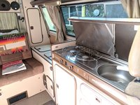 Picture of 1985 Volkswagen Vanagon Camper Passenger Van, interior, gallery_worthy