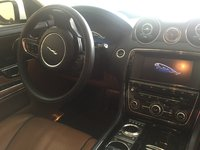 Picture of 2014 Jaguar XJ-Series L Portfolio, interior, gallery_worthy