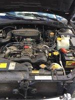 Picture of 2003 Subaru Baja AWD, engine, gallery_worthy