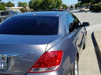 Picture of 2006 Acura RL AWD w/ Navigation, exterior, gallery_worthy