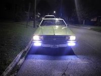 Picture of 1981 Chevrolet Impala Sedan RWD, exterior, gallery_worthy