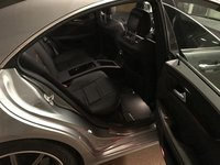 Picture of 2014 Mercedes-Benz CLS-Class CLS 63 AMG S-Model, interior, gallery_worthy