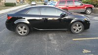 Picture of 2011 Kia Forte Koup EX, exterior, gallery_worthy