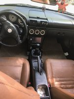 Picture of 2005 Toyota MR2 Spyder 2 Dr STD Convertible, interior