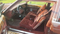 Picture of 1984 Buick LeSabre Limited Coupe, interior, gallery_worthy