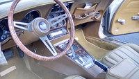 Picture of 1973 Chevrolet Corvette Coupe, interior
