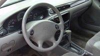 Picture of 2000 Chevrolet Malibu LS, interior, gallery_worthy