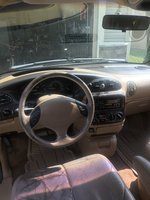 Picture of 1999 Chrysler Town & Country LXi, interior, gallery_worthy