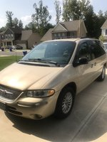 Picture of 1999 Chrysler Town & Country LXi, exterior