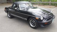 Picture of 1980 MG MGB Roadster, exterior, gallery_worthy