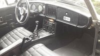 Picture of 1980 MG MGB Roadster, interior, gallery_worthy
