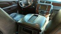 Picture of 2011 GMC Sierra 3500HD Denali Crew Cab LB DRW 4WD, interior, gallery_worthy