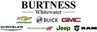 Burtness of Whitewater logo