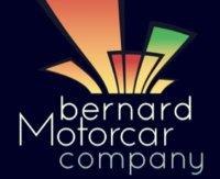 Bernard Motorcar Company - Inc logo