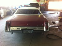 Picture of 1973 Oldsmobile Cutlass Supreme, exterior, gallery_worthy