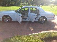 2000 Bentley Arnage Overview