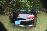 Picture of 2016 Honda Accord Coupe LX-S, exterior