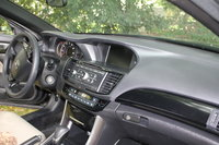 Picture of 2016 Honda Accord Coupe LX-S, interior