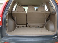 Picture of 2002 Honda CR-V LX AWD, interior, gallery_worthy