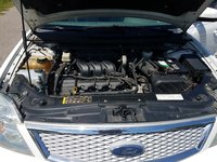 Picture of 2007 Ford Five Hundred SEL, engine, gallery_worthy