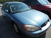 Picture of 2007 Ford Taurus SEL Fleet, exterior, gallery_worthy