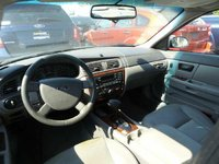 Picture of 2007 Ford Taurus SEL Fleet, interior, gallery_worthy