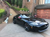 Picture of 2015 Jaguar XK-Series XKR-S Coupe, exterior, gallery_worthy