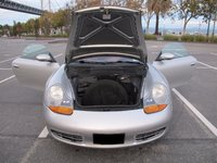 Picture of 1997 Porsche Boxster Base, interior, gallery_worthy