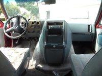 Picture of 2005 Chevrolet Blazer LS 2-Door RWD, interior, gallery_worthy