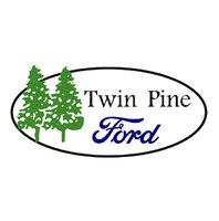 Twin Pine Ford logo