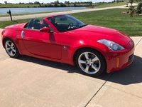 Picture of 2009 Nissan 350Z Roadster Grand Touring, exterior, gallery_worthy