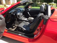 Picture of 2009 Nissan 350Z Roadster Grand Touring, interior, gallery_worthy