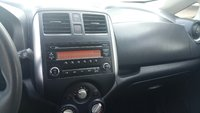 Picture of 2014 Nissan Versa Note S, interior