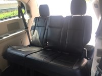 Picture of 2016 Chrysler Town & Country Touring, interior, gallery_worthy