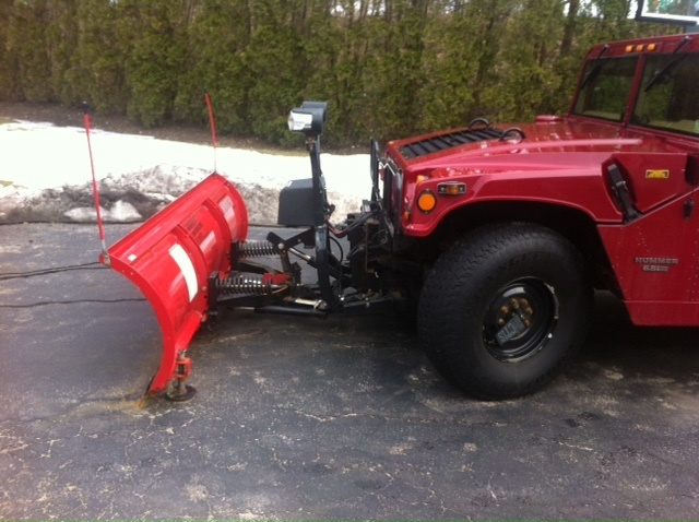 Picture of 1998 AM General Hummer 4-Door Hard Top AWD